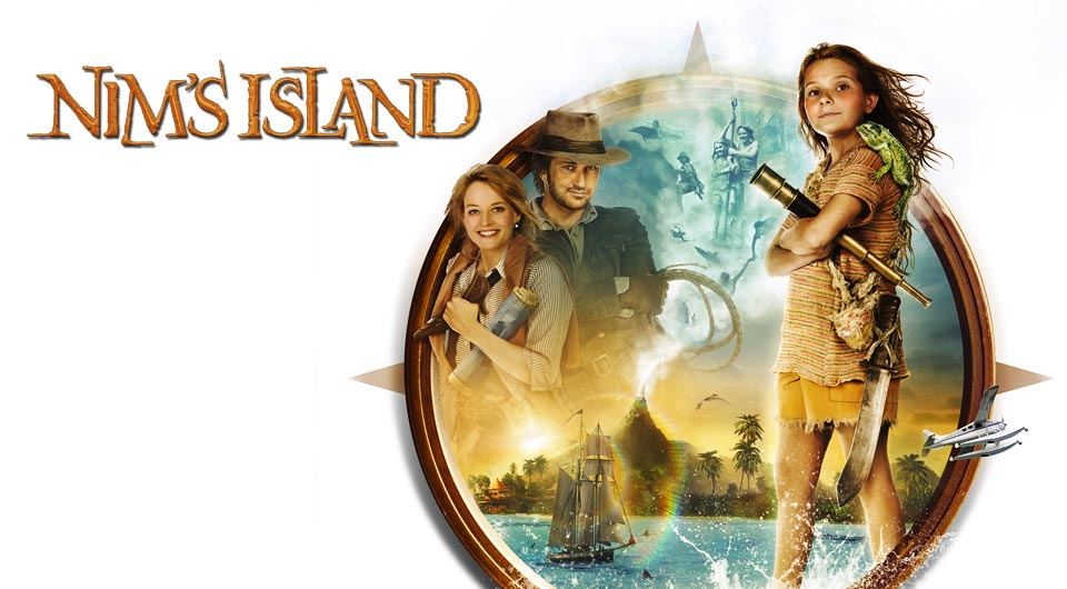 Nim S Island Rating
