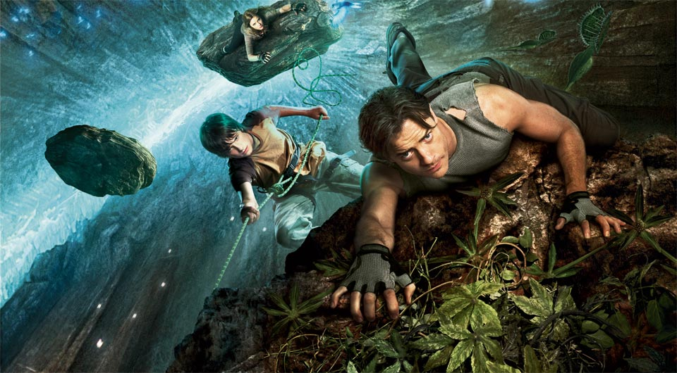 Download Mysterious Island Movie