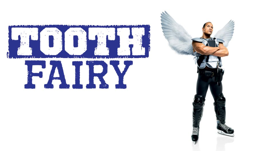 tooth fairy 2009