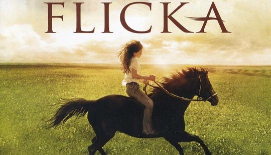 flicka the book - photo #2