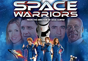 Space Warriors Feature Image