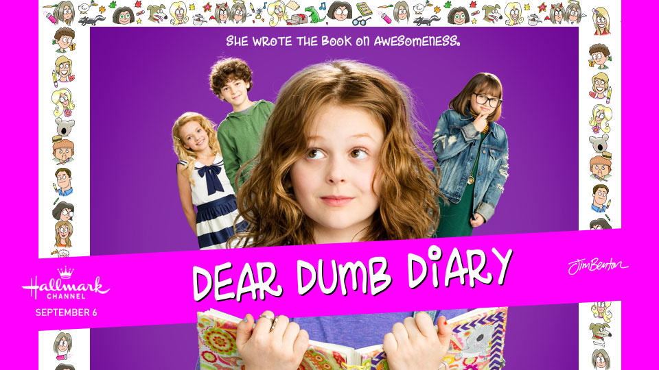 dear dumb diary book report