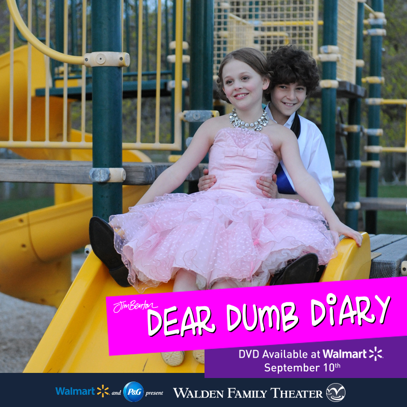 Emilee S Blog David And Anantha It Was A Pleasure To: More Dear Dumb Diary Awesomeness!