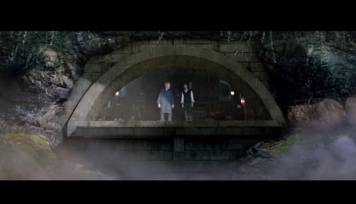 Giver faith trailer image