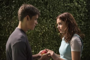 WATCH The NEW Giver Featurette Feature Image