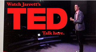 jarrett's growing up ted talk