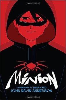 minion cover art