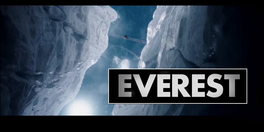 Watch the trailer for EVEREST! Coming to theaters this September. post thumbnail