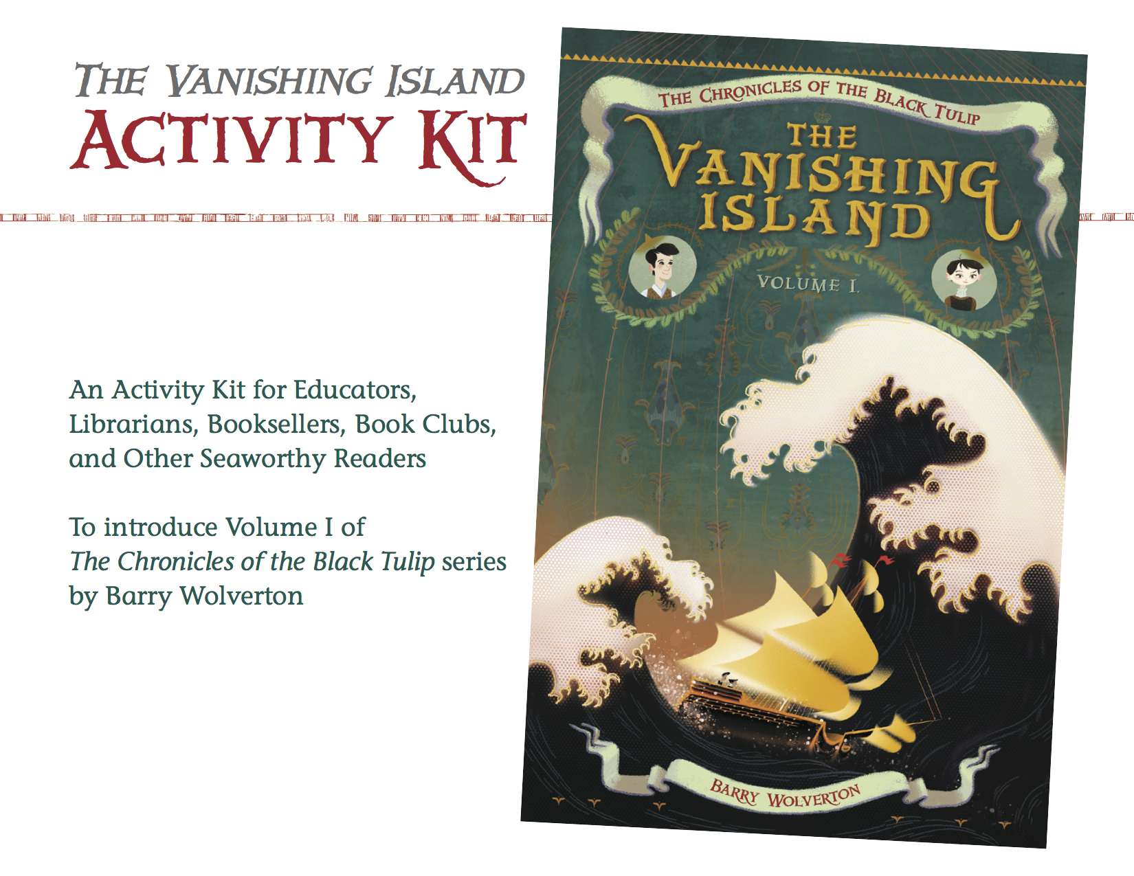 Download the New Activity Guide for VANISHING ISLAND right here! post thumbnail