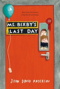 Ms Bixby Cover