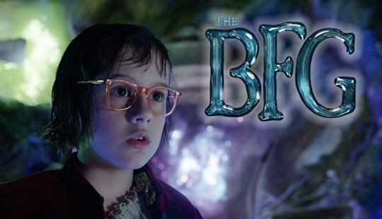 New BFG Trailer! post thumbnail