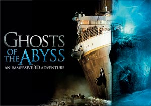 Ghosts of the Abyss Giveaway post thumbnail