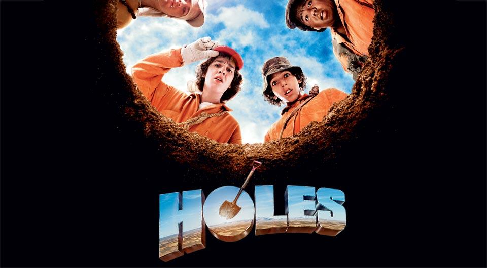 holes walden media