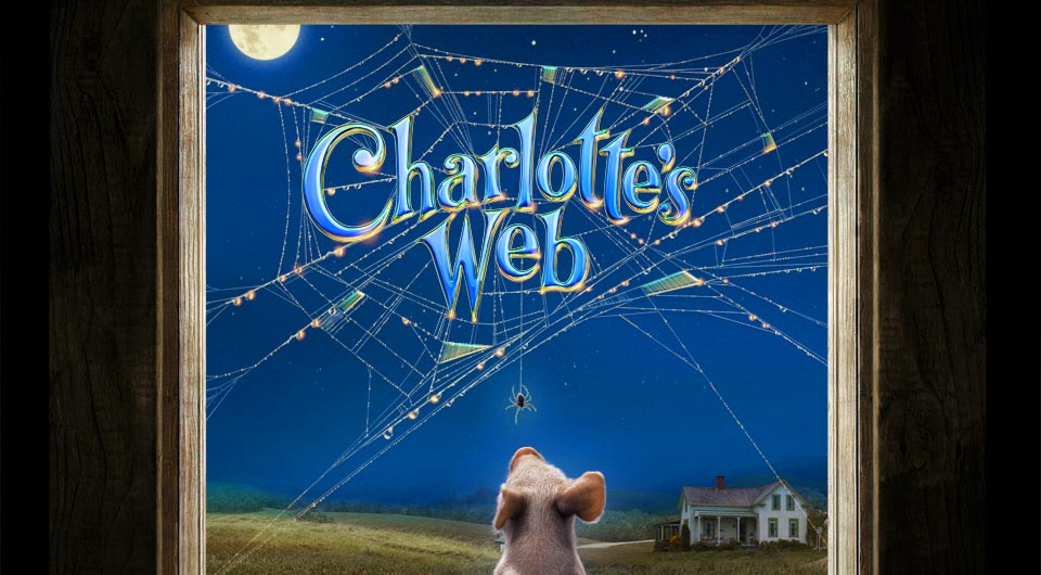 movie charlottes web
