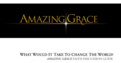 Amazing Grace | Walden Media