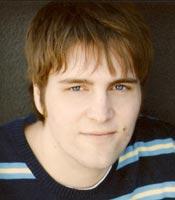 Photo of Author Chris Rylander
