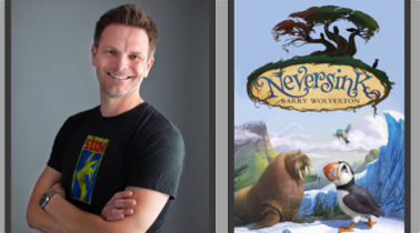 WPP Author Interview: Barry Wolverton post thumbnail