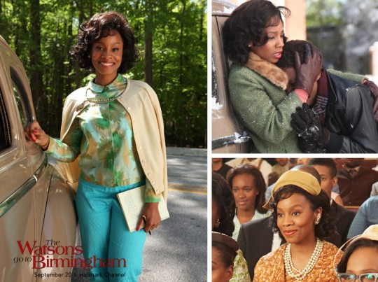 Anika Noni Rose Is Wilona Watson post thumbnail