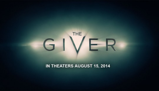 "Watch ""The Giver"" Featurette and Trailer post thumbnail"
