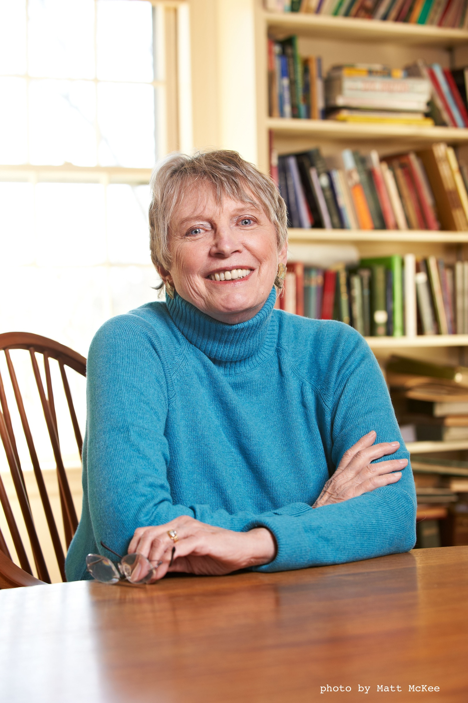 Lois Lowry Reflects on 20 Years of The Giver post thumbnail