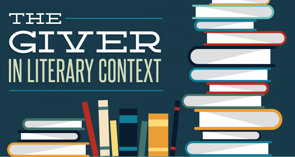 """""""The Giver"""" in Literary Context post thumbnail"""