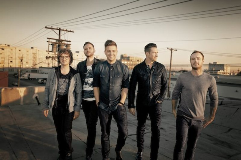 """OneRepublic's New Music Video from """"The Giver"""" post thumbnail"""