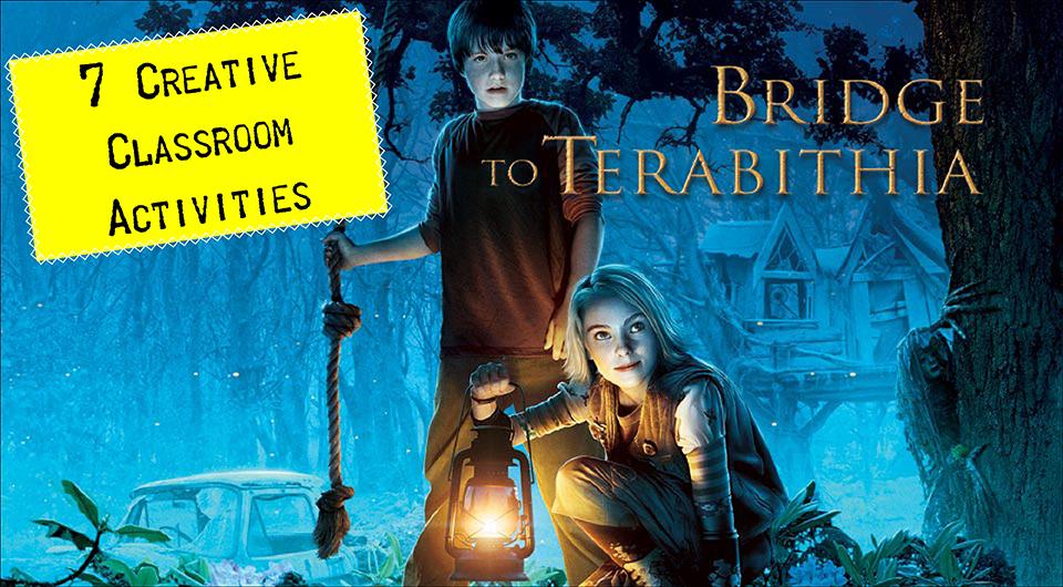 Bridge to Terabithia:  7 Creative Classroom Activities post thumbnail