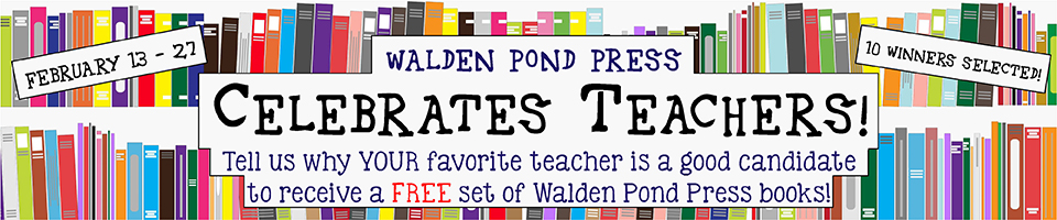 Nominate your favorite teacher! post thumbnail
