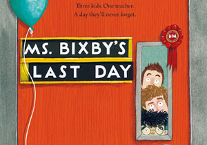 Ms. Bixby Educator's Guide Feature Image