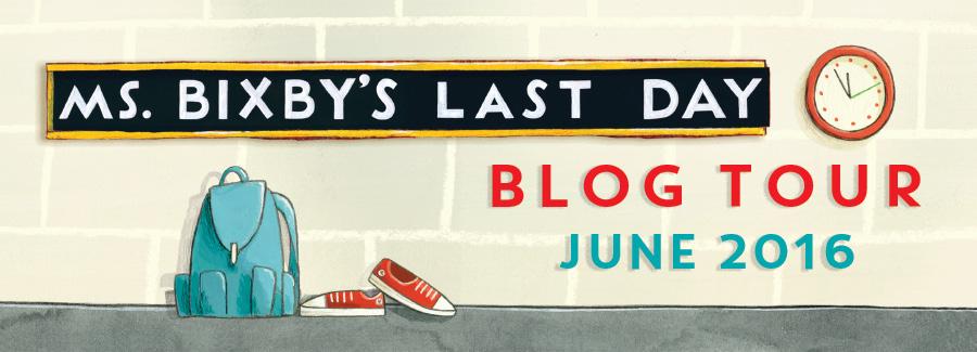 """Ms Bixby's Last Day"" Blog Tour post thumbnail"