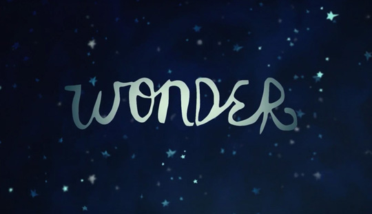 New Wonder poster! post thumbnail