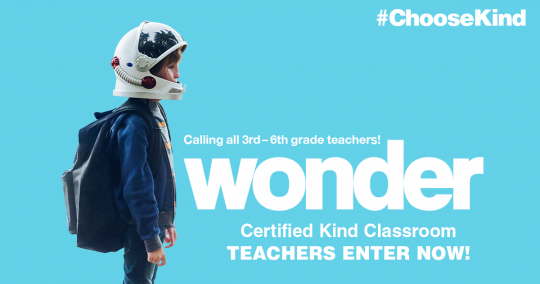 You're Invited to #ChooseKind! post thumbnail