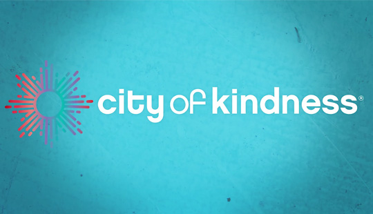 Wonder teams up with City of Kindness post thumbnail