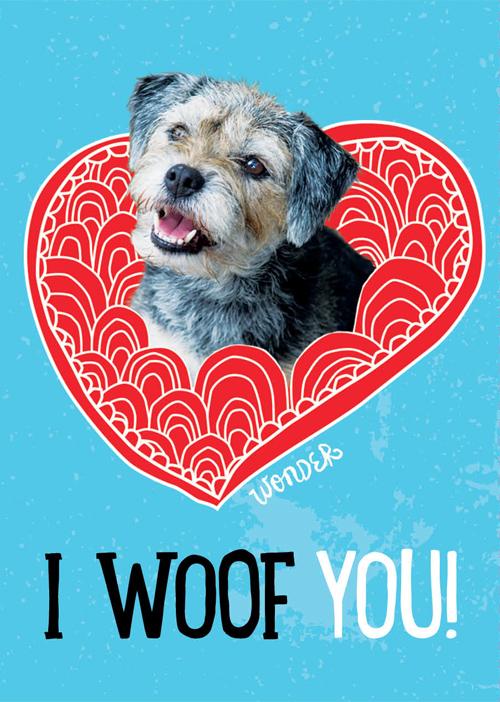 Wonder Valentine