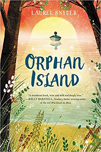 ORPHAN ISLAND is in paperback post thumbnail