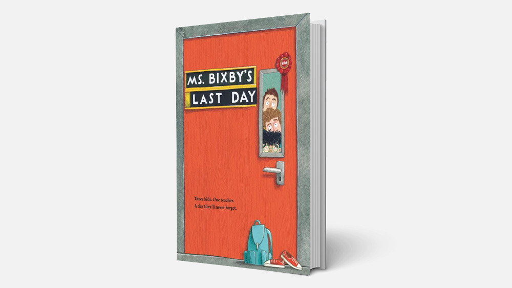 Teacher Tale 'Ms. Bixby's Last Day' in the Works as Movie post thumbnail