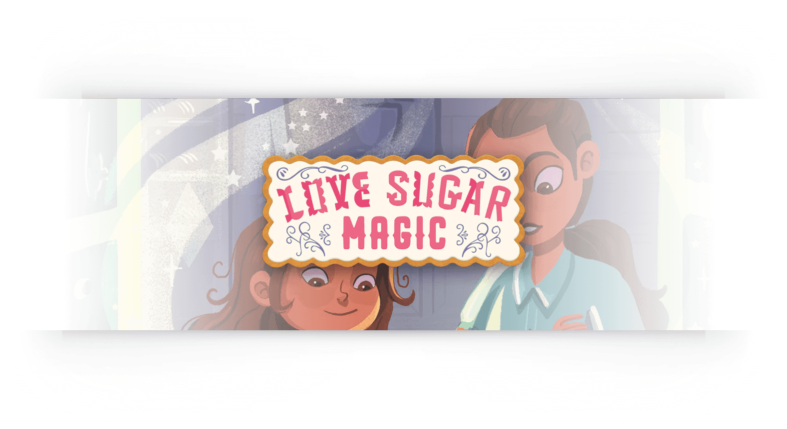 Love Sugar Magic